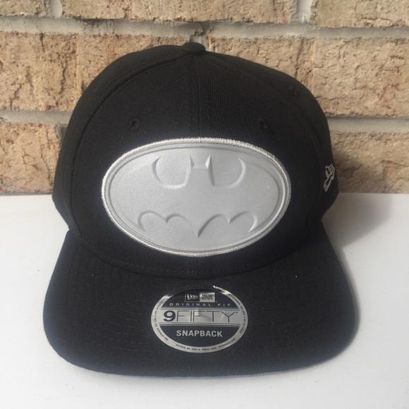 New Era Other - New Era 9Fifty Batman SnapBack
